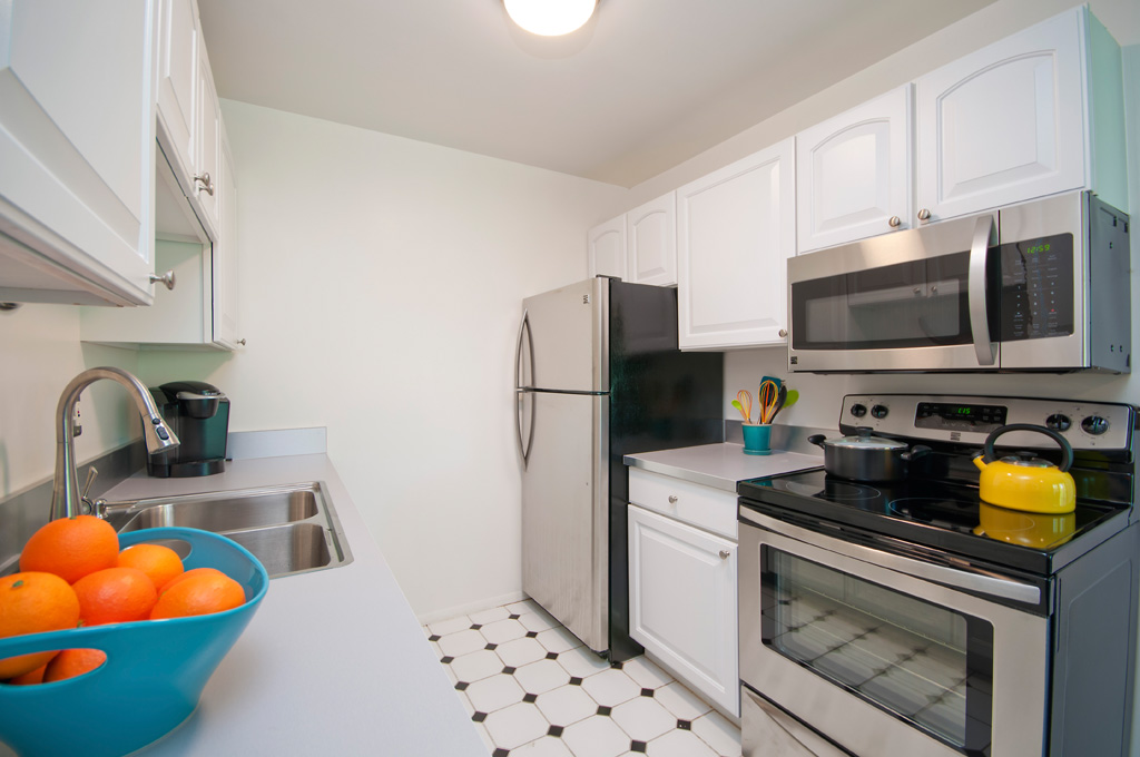 Broadview Apartments | 1 & 2 Bedroom Apartments for Rent in AA