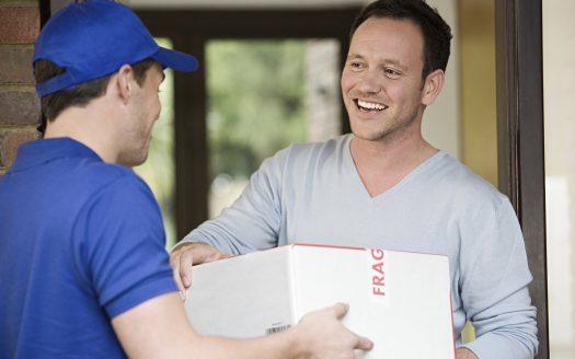 Ann Arbor Apartment Delivery Service
