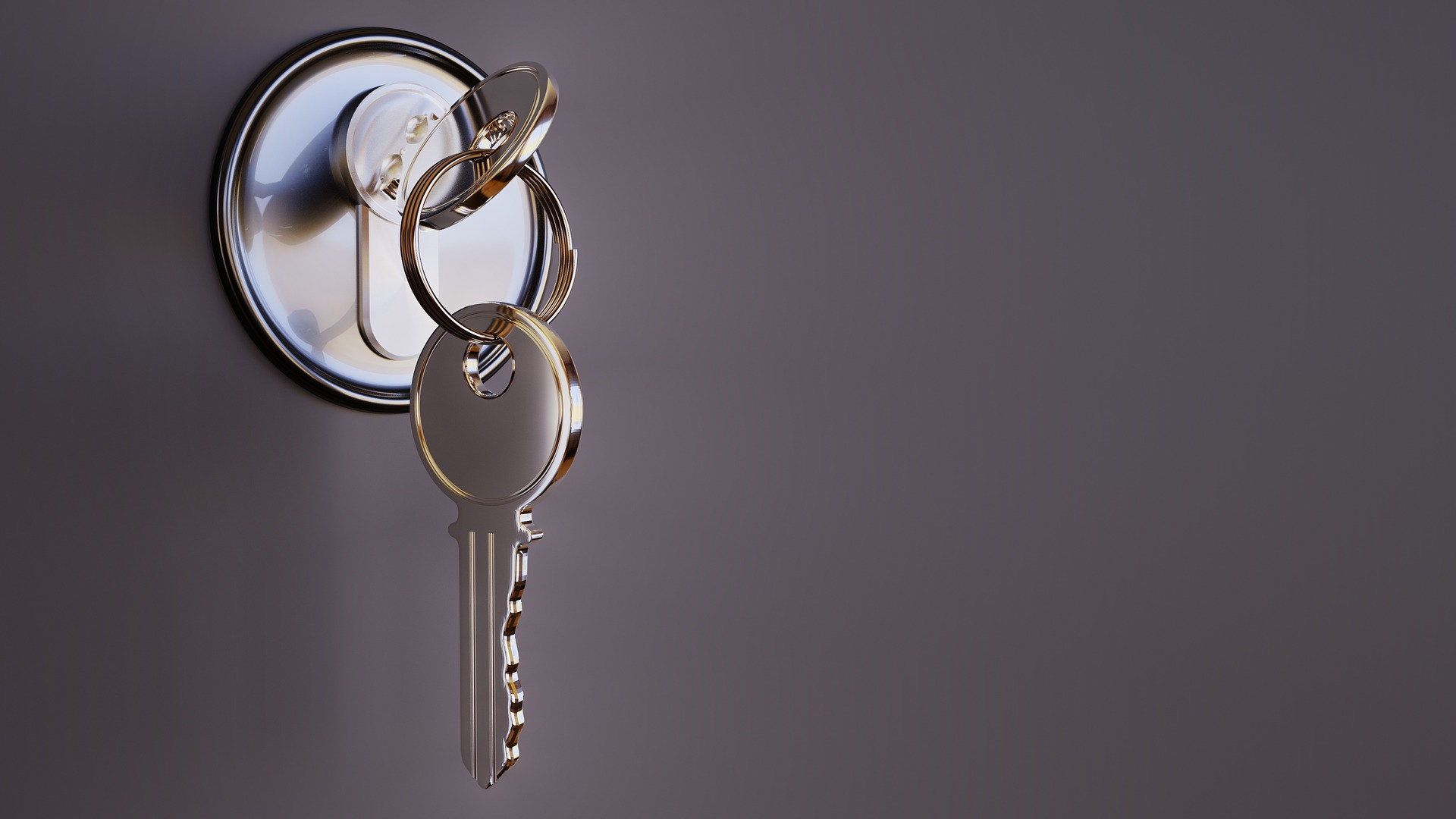 I Lost My Apartment Keys – Now What?
