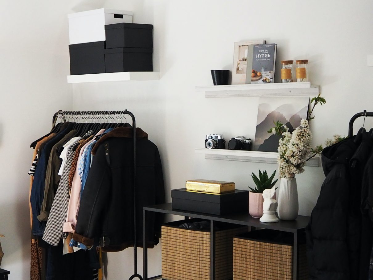 small-space hacks for your apartment